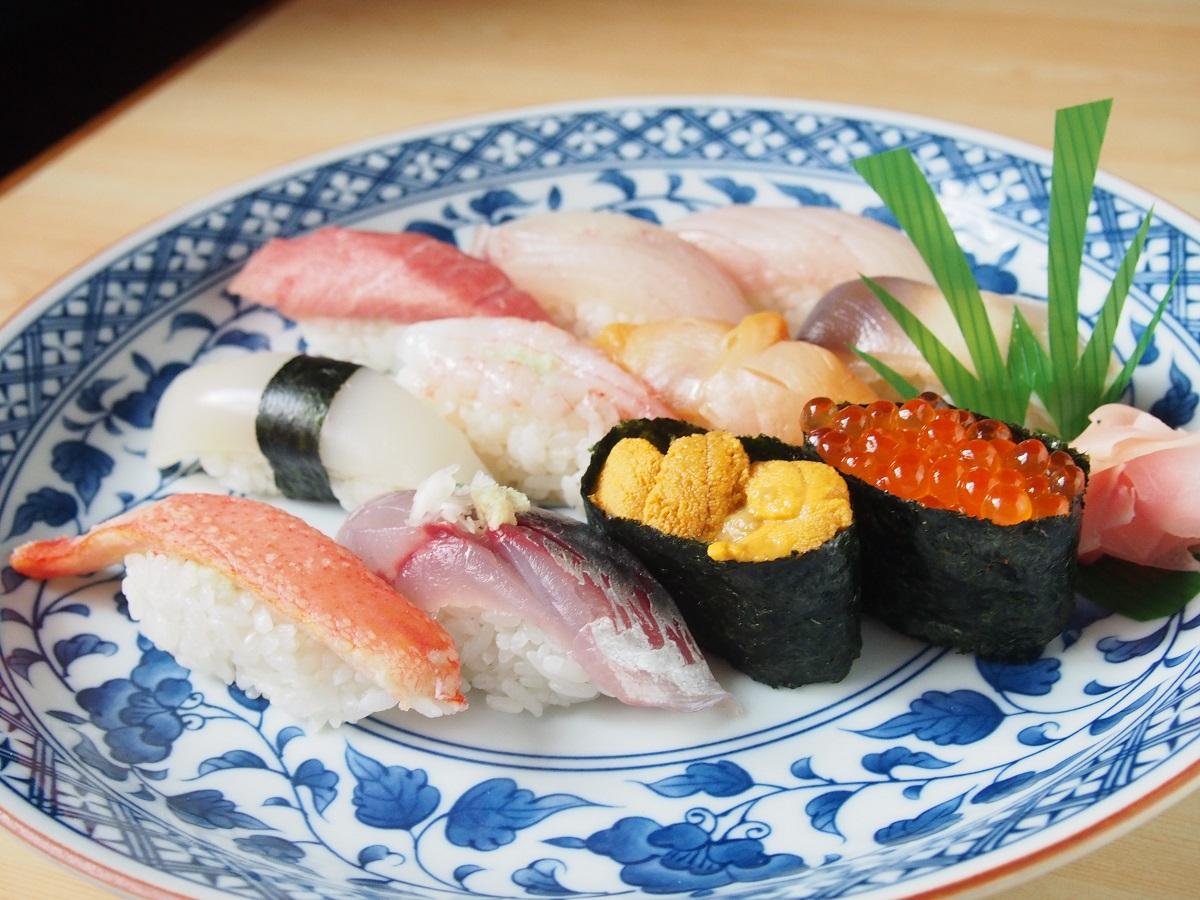 寿司処三幸
