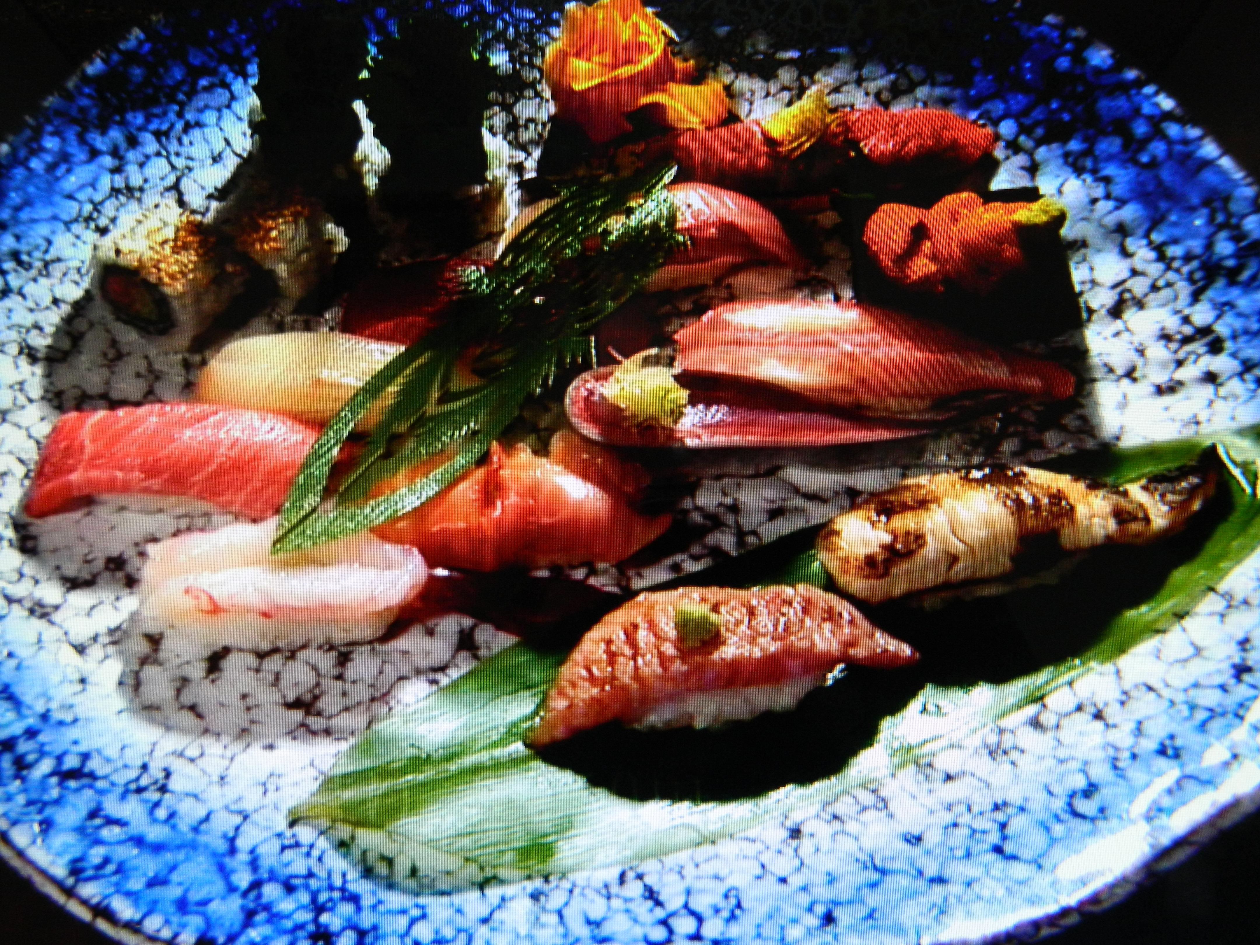 米澤玉寿司
